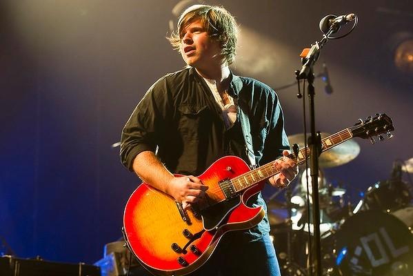 Allphones Arena, Sydney (04 Nov 11)