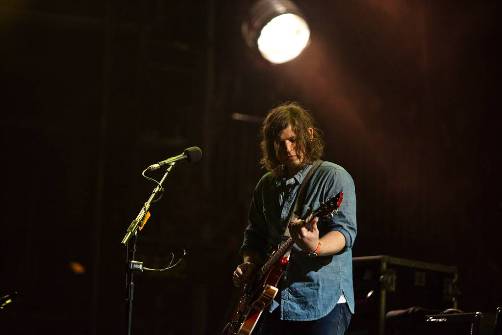 Rock am Ring (03 Jun 11)