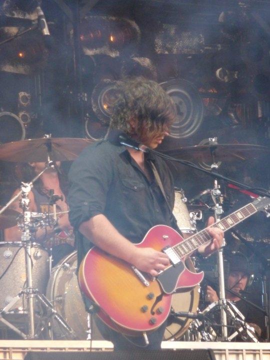 Hyde Park (30 Jun 10)