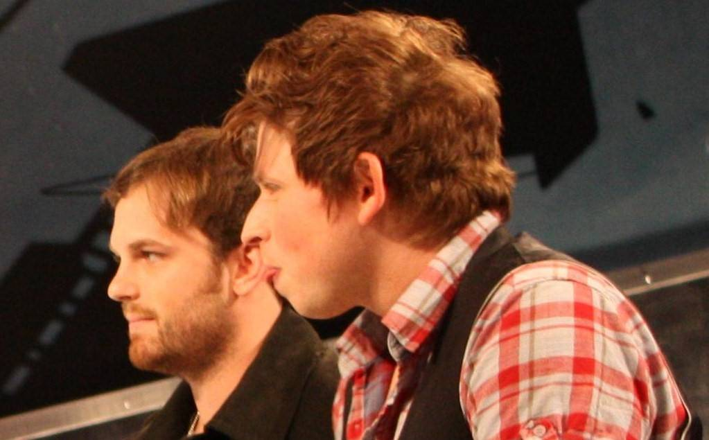 The Hour TV Show, Toronto (06 Nov 08)