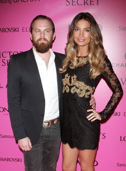 Caleb & Lily  | Victorias Secret Show | NYC (07 Nov 12)