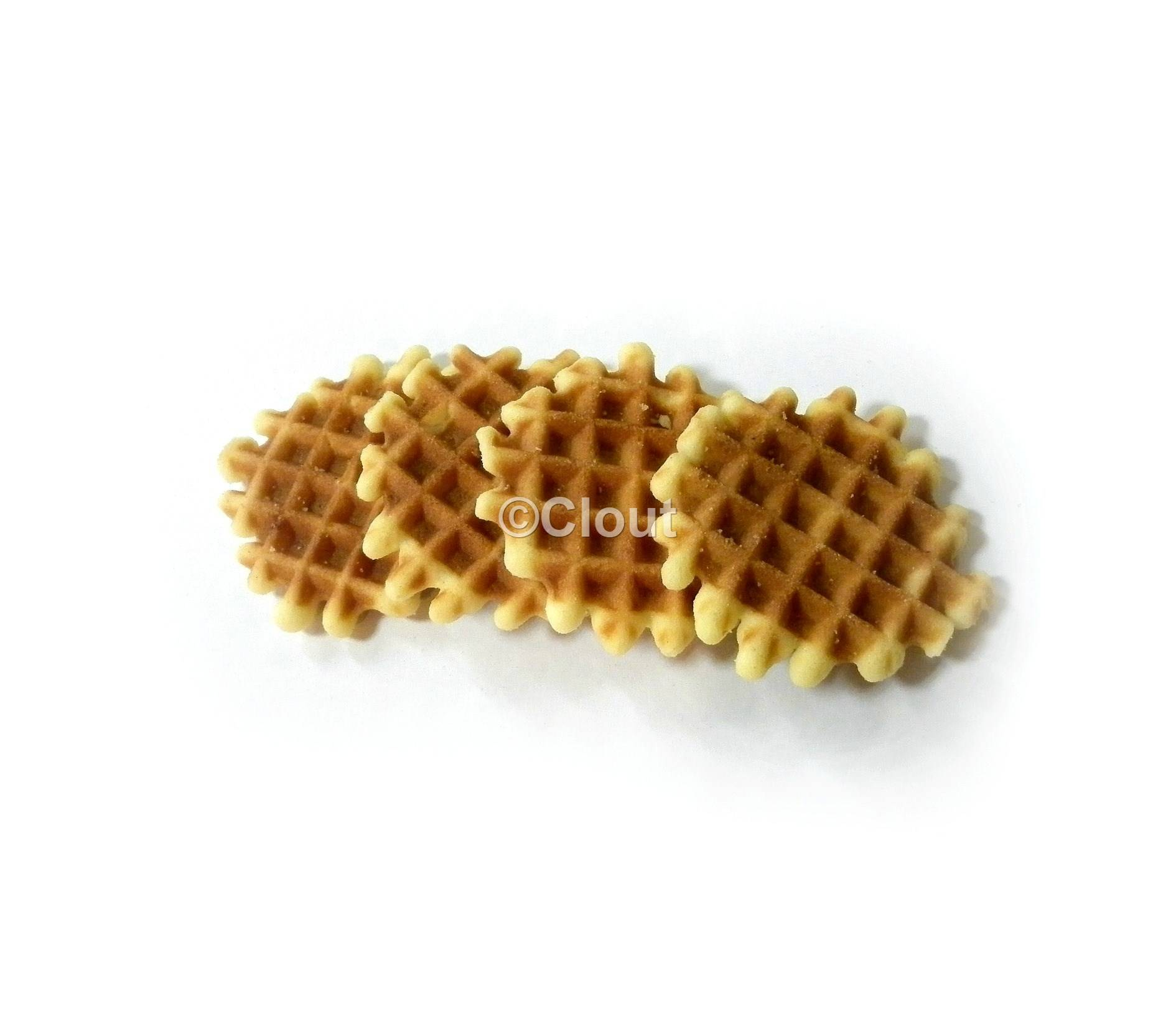Mini wafeltjes