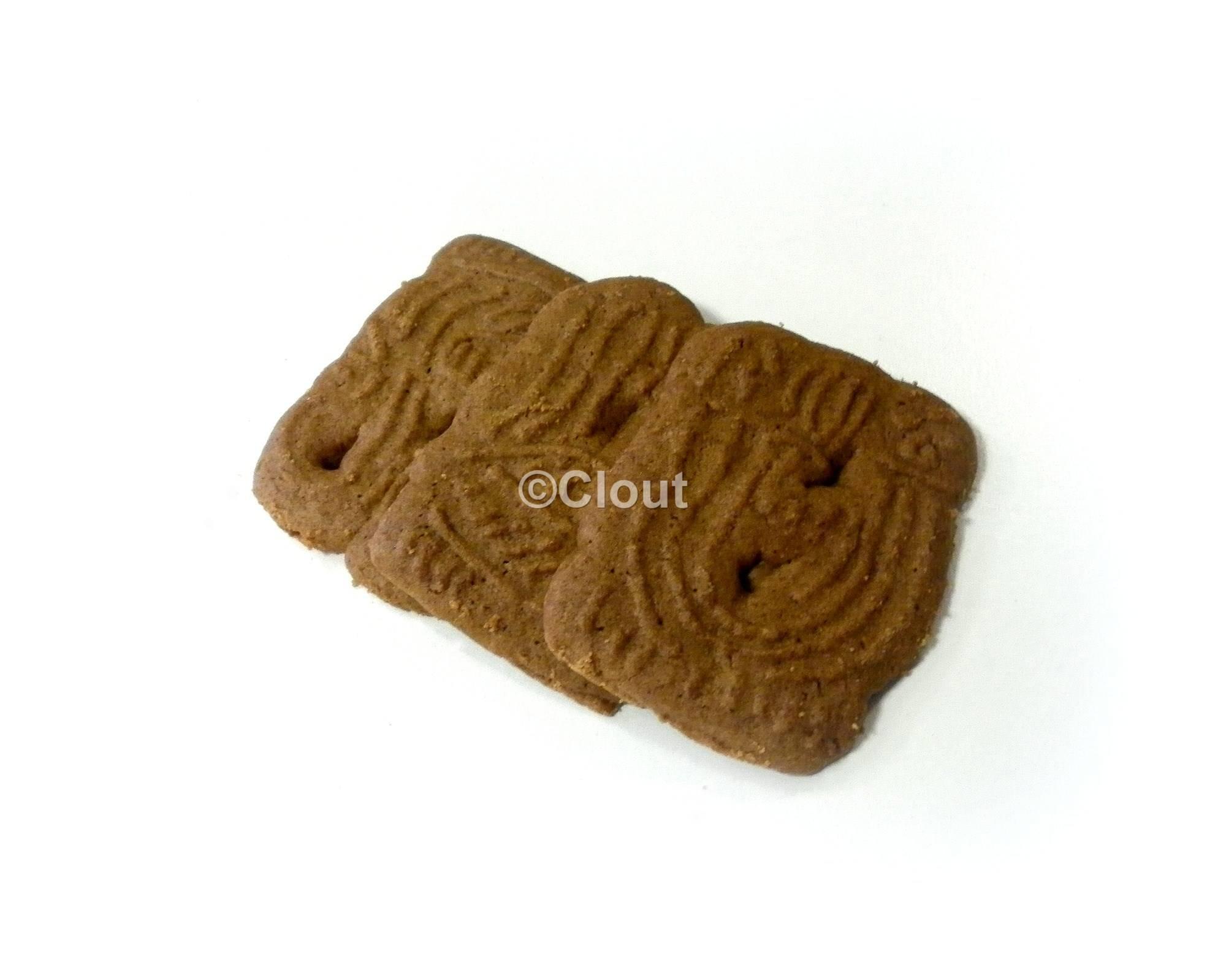 Speculaas koekjes