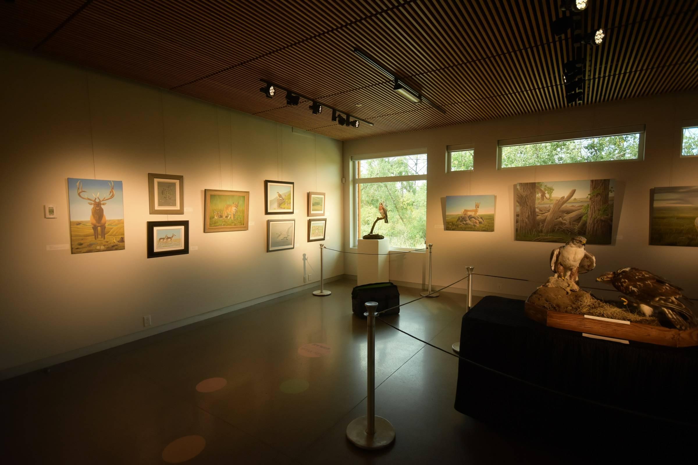 2020 Exhibition
