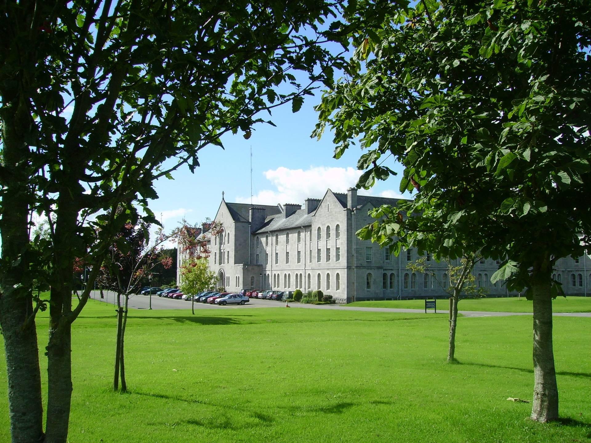 St. Columban, Columban Lay Missionaries, St. Columban's, Dalgan Park, Navan,, County Meath, , Ireland