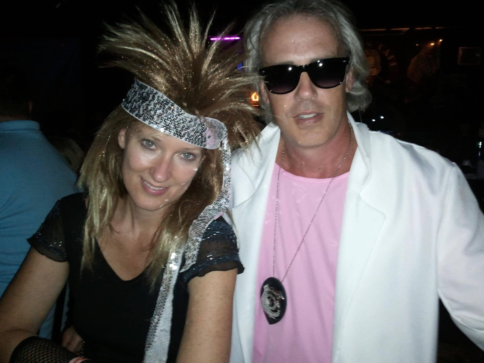 80s Rock & Don Johnson