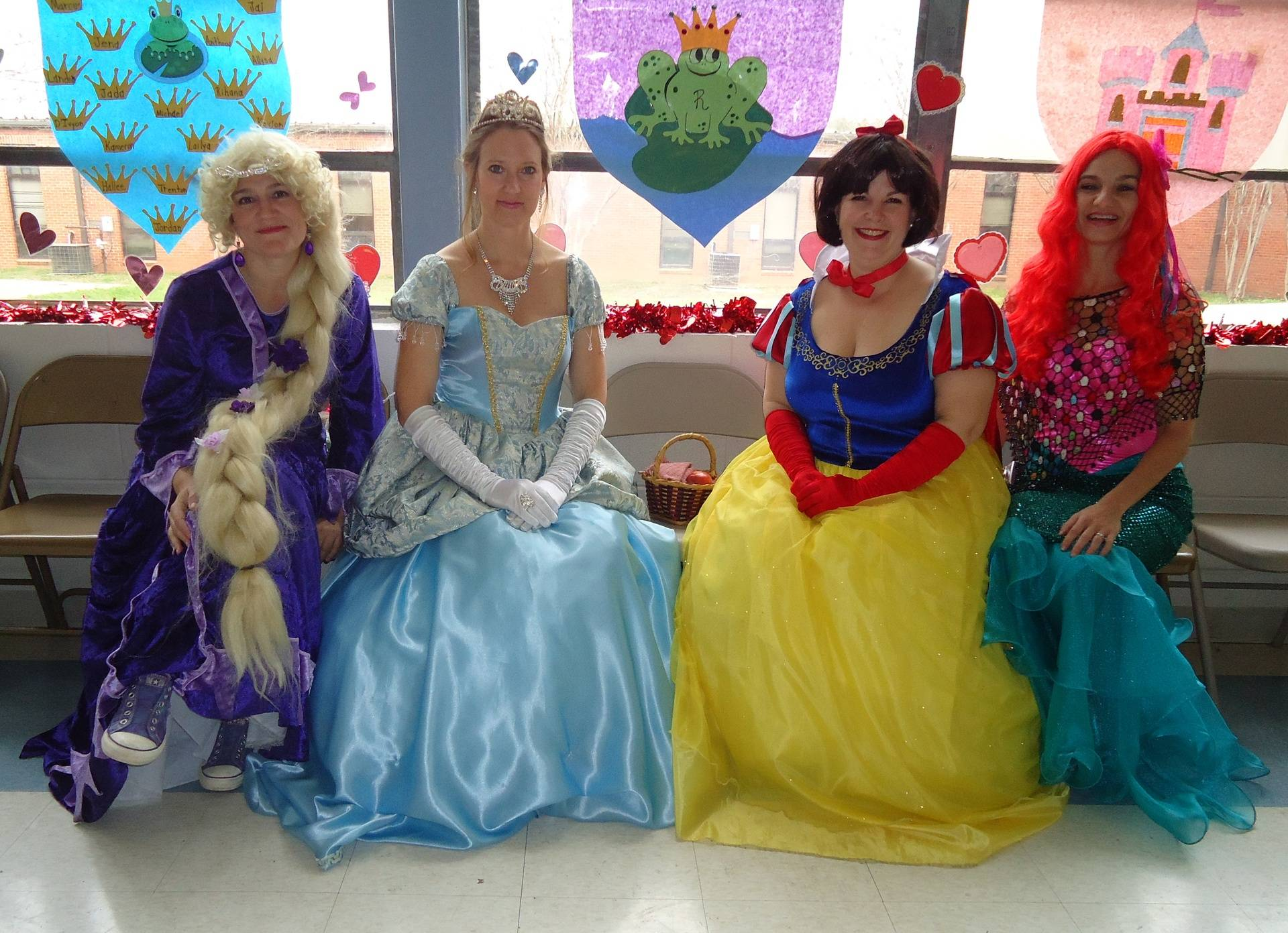 Fairy Tale Ball 2012