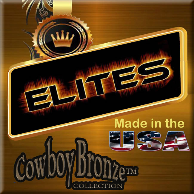 Elites............. Made in the USA