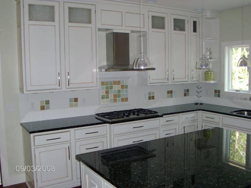 The Nolte kitchen