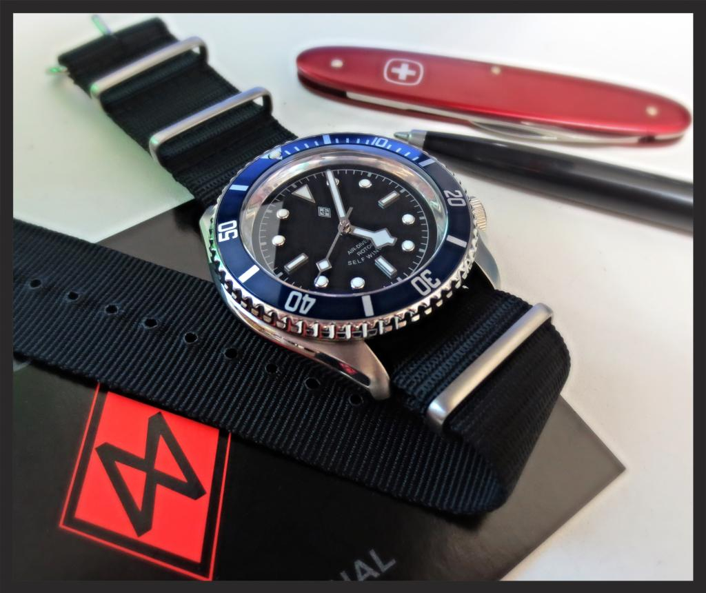 MODIFIED SKX--BB STYLE WITH SD KIT