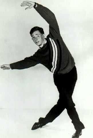 Danny dancing school photo