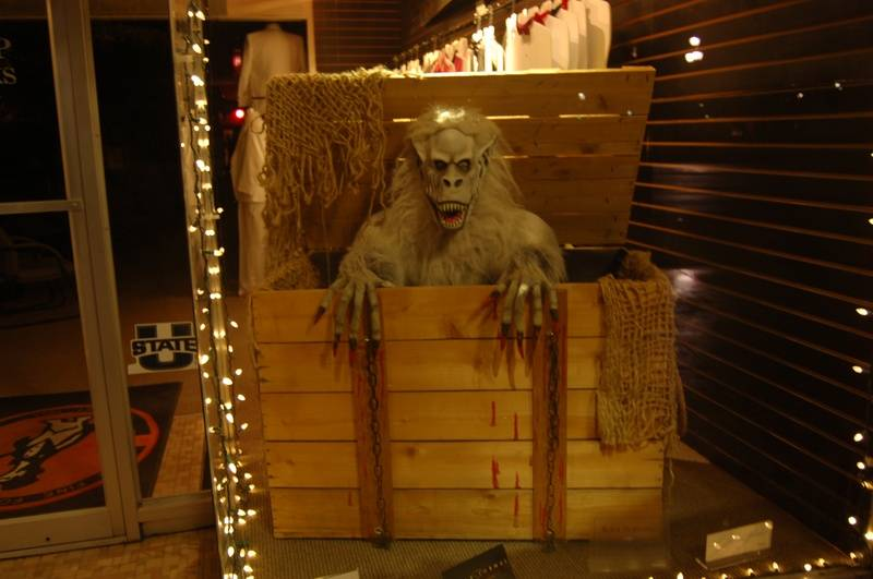 Crate Beast