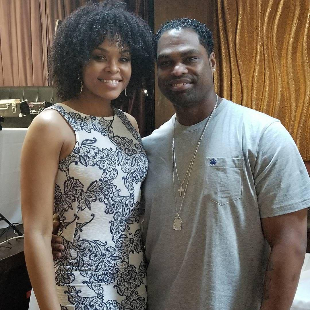 """Demetria McKinney's 2nd Annual """"Because Of You"""" Pre-Mothers Day Brunch"""