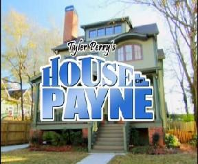 The Bullentine For House Of Payne Pilot Episodes In 2006