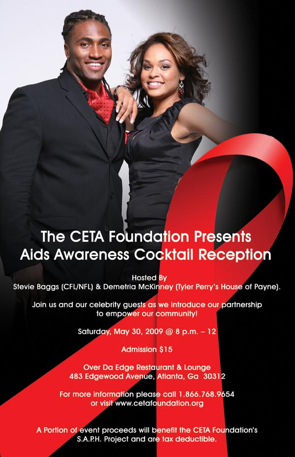 AIDS Awareness Event (CETA Foundation)