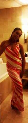Demetria McKinney At The Wynn Hotel In Vegas!