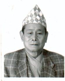 Mr. Omkar Prasad Gauchan