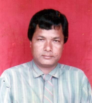 Mahesh Kumar Chaudhary