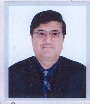 Munundra Ratna Bajracharya