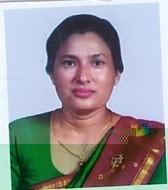 Ms Sujata Manandhar