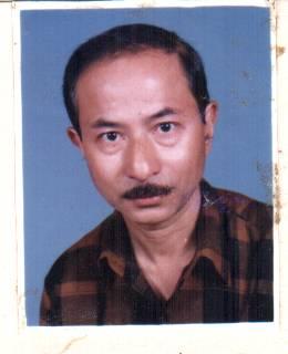 Dr. Anup Shresthacharya