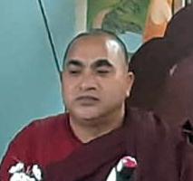 Ven. Bhaddiya Mahathero