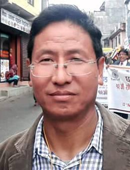 Gam Prasad Gurung