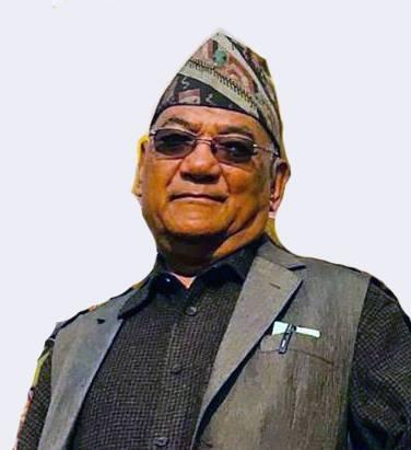 Prem Sundar Tuladhar