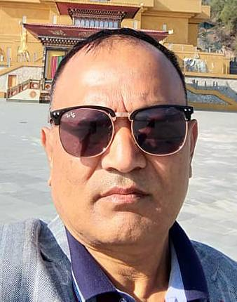 Sanu Raja Shakya