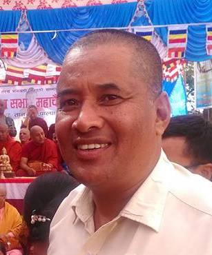 Suwarna Muni Shakya