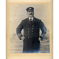 PHOTO OF CAPTAIN STEPHENS