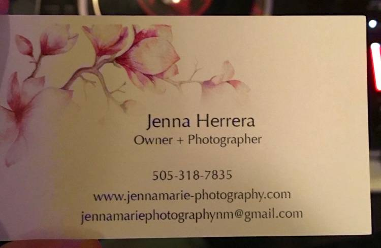Jenna Marie Photography