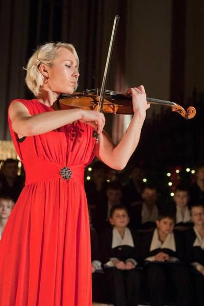 Performing in Hamburg, 2011