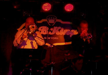 Live at BB King's