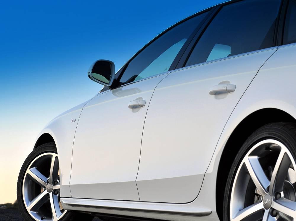 Audi Sky