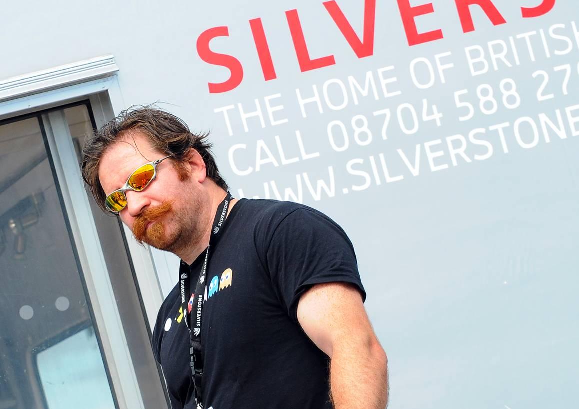 Silverstone Guy