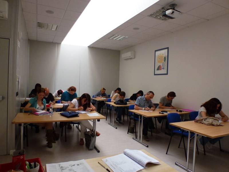 L'esame finale