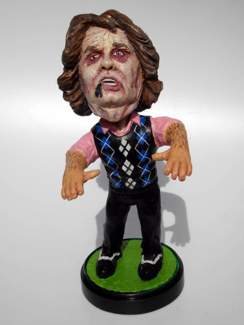 Bill Murray from Zombieland