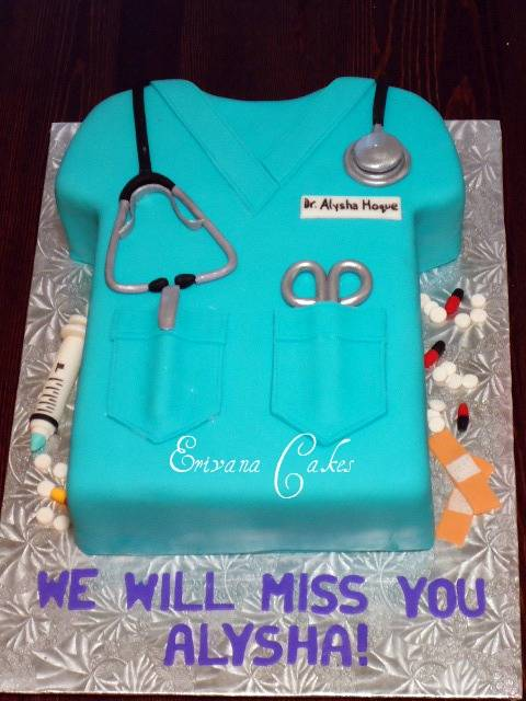 Doctor Cake 1 (SP1)