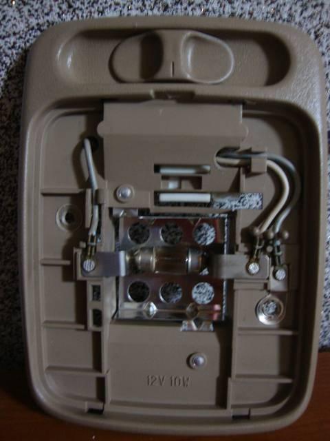 Inside Lense