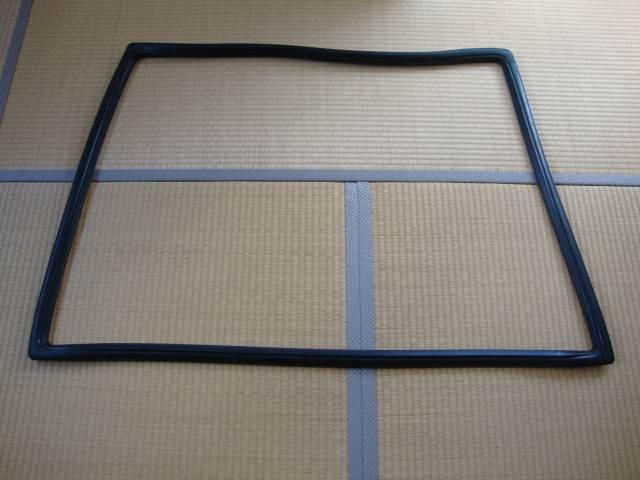 Rear Hatch Window Weatherstrips