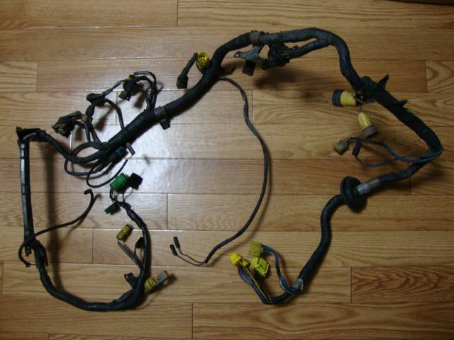 1983 Engine harness