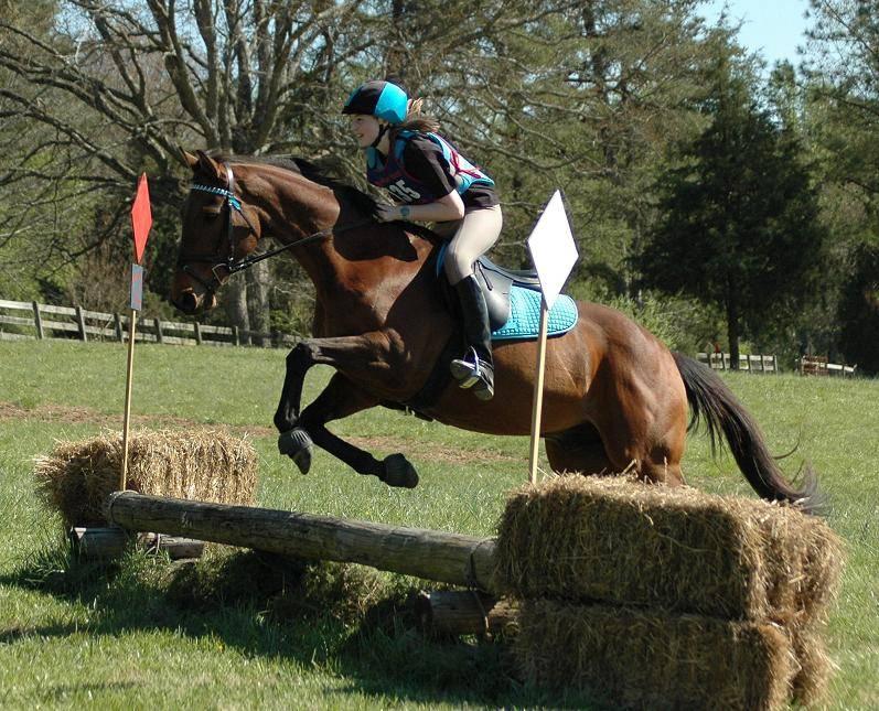 Deep Run Pony Club HT - April 21st, 2007