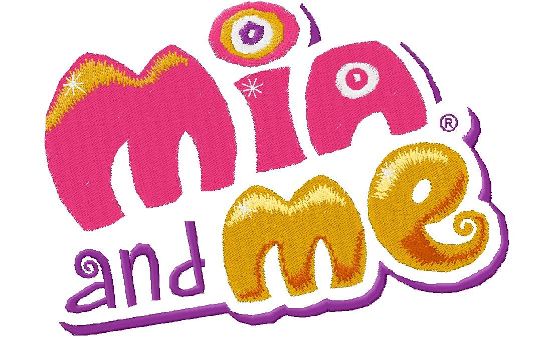 Mia and me logo 175 X 126