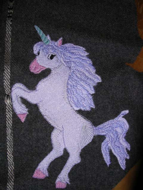 Lillifee paard