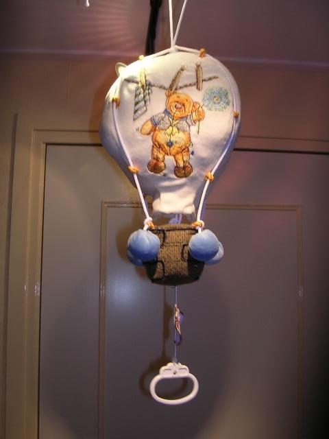 Nieuwe ballon