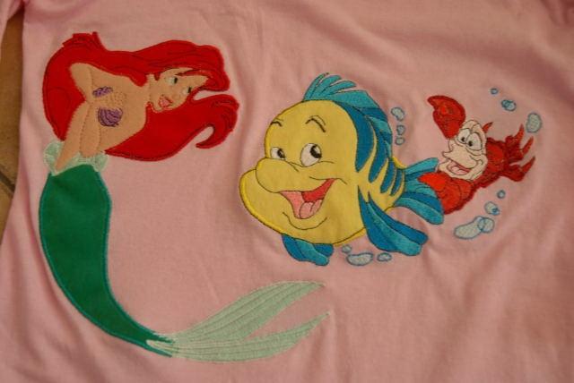 Ariel applicatie