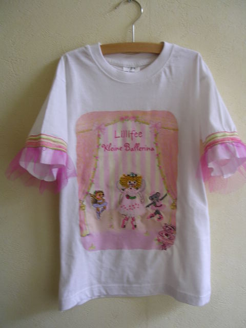 Lilli fee t shirt