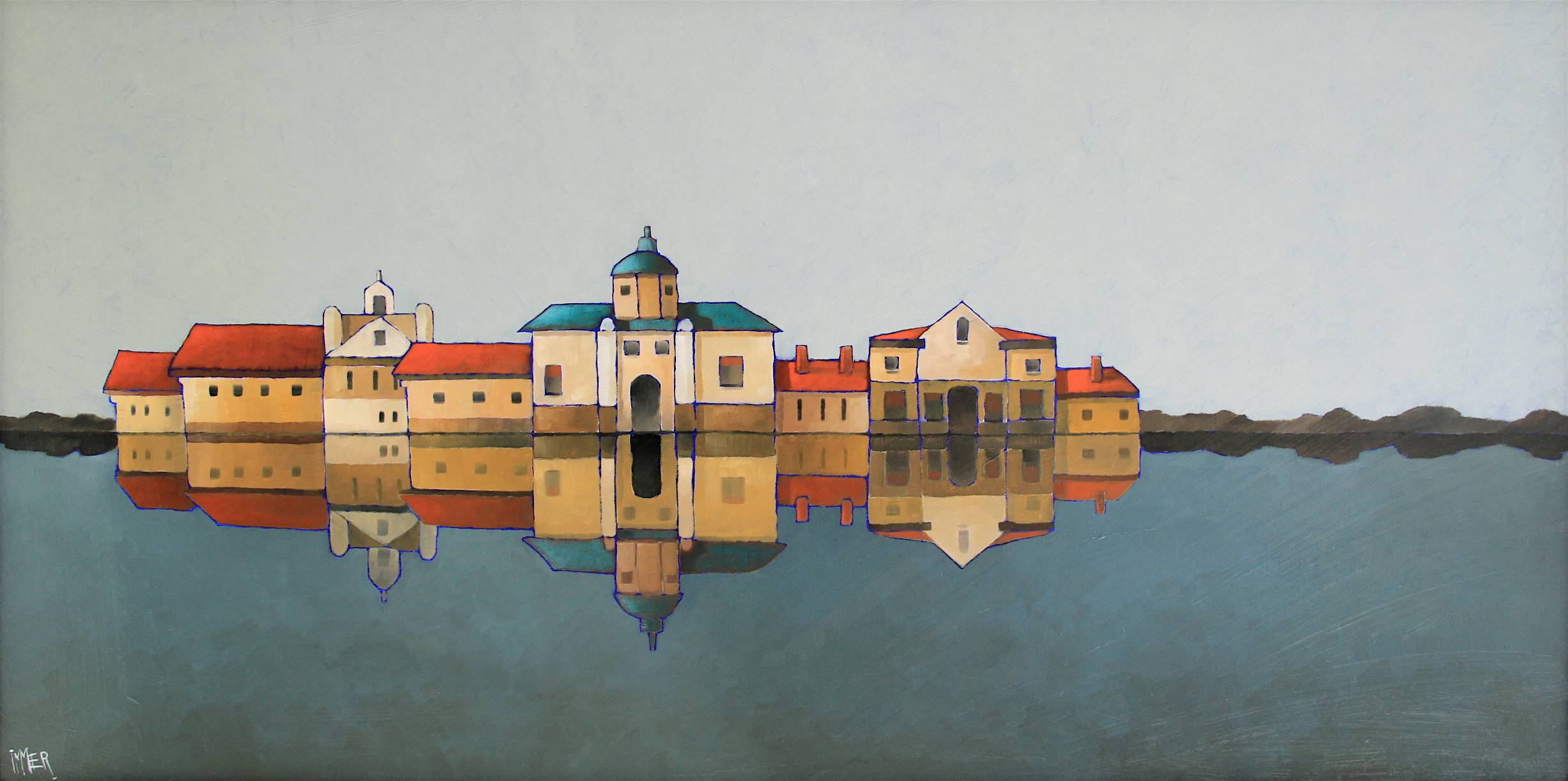 Meer van Palladio