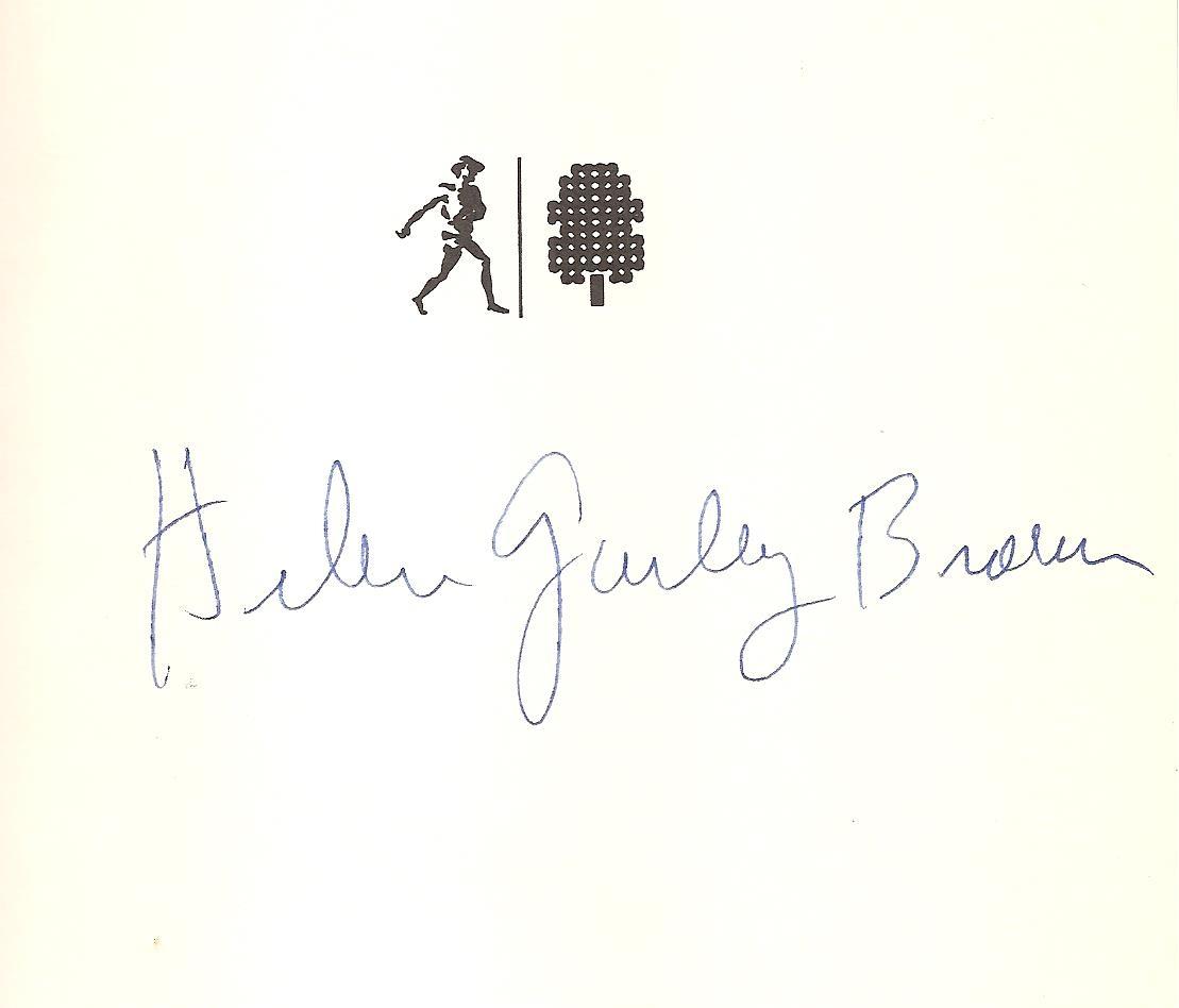 Helen Gurly Brown